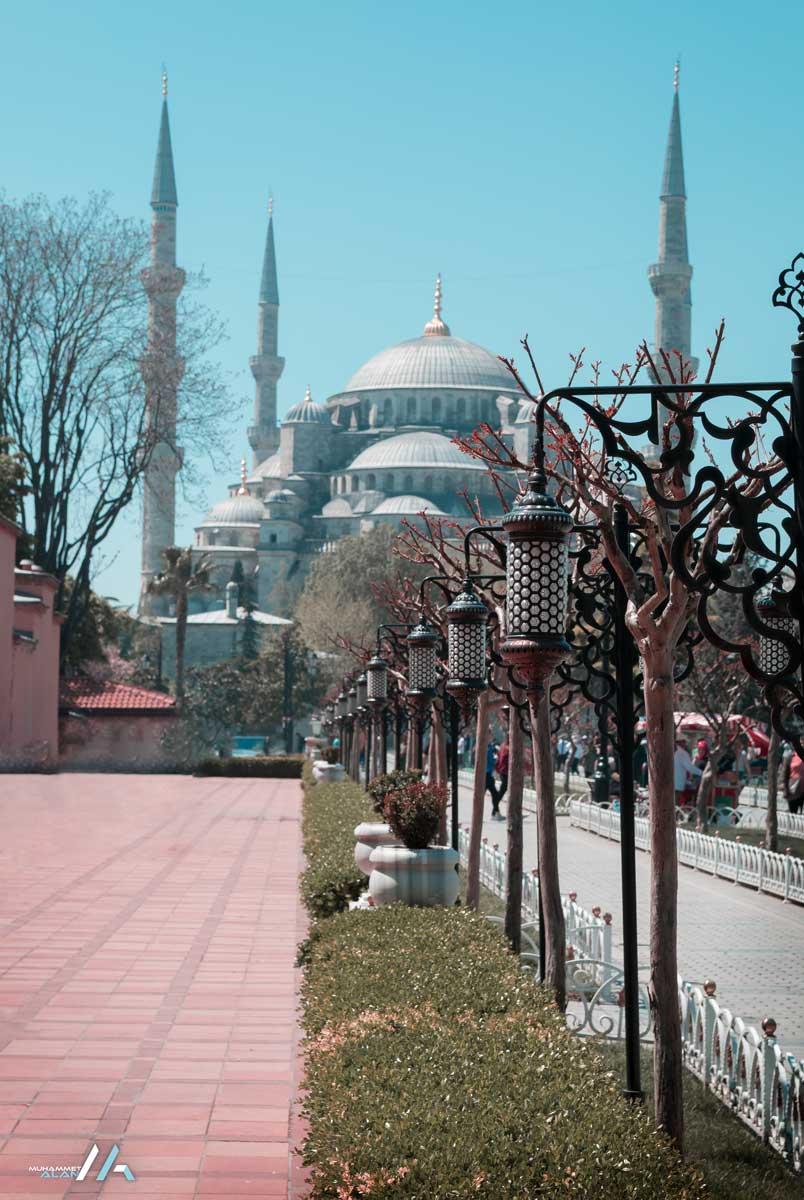 Sultan Ahmet Camii