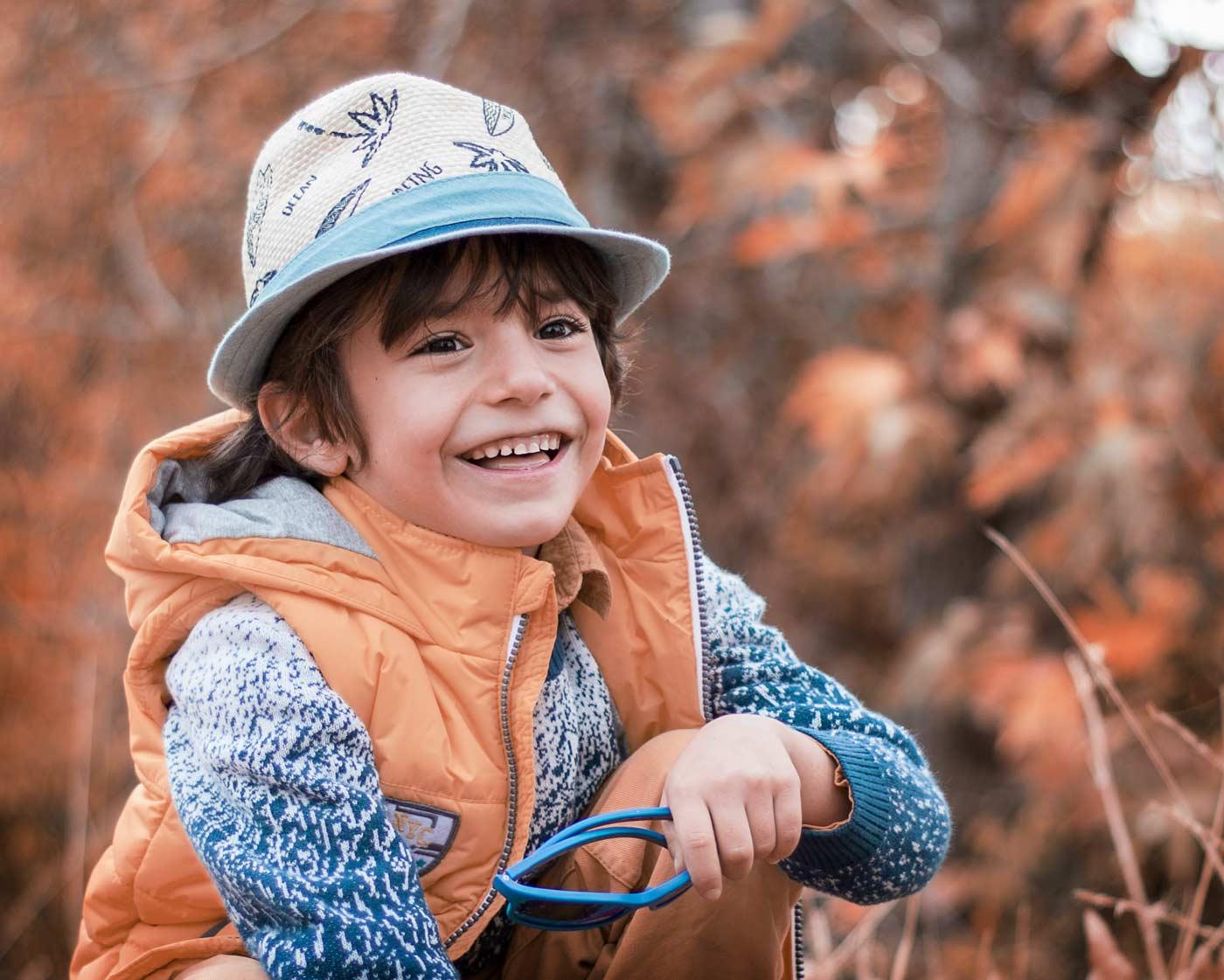 Adıyaman Çocuk Fotoğrafçısı