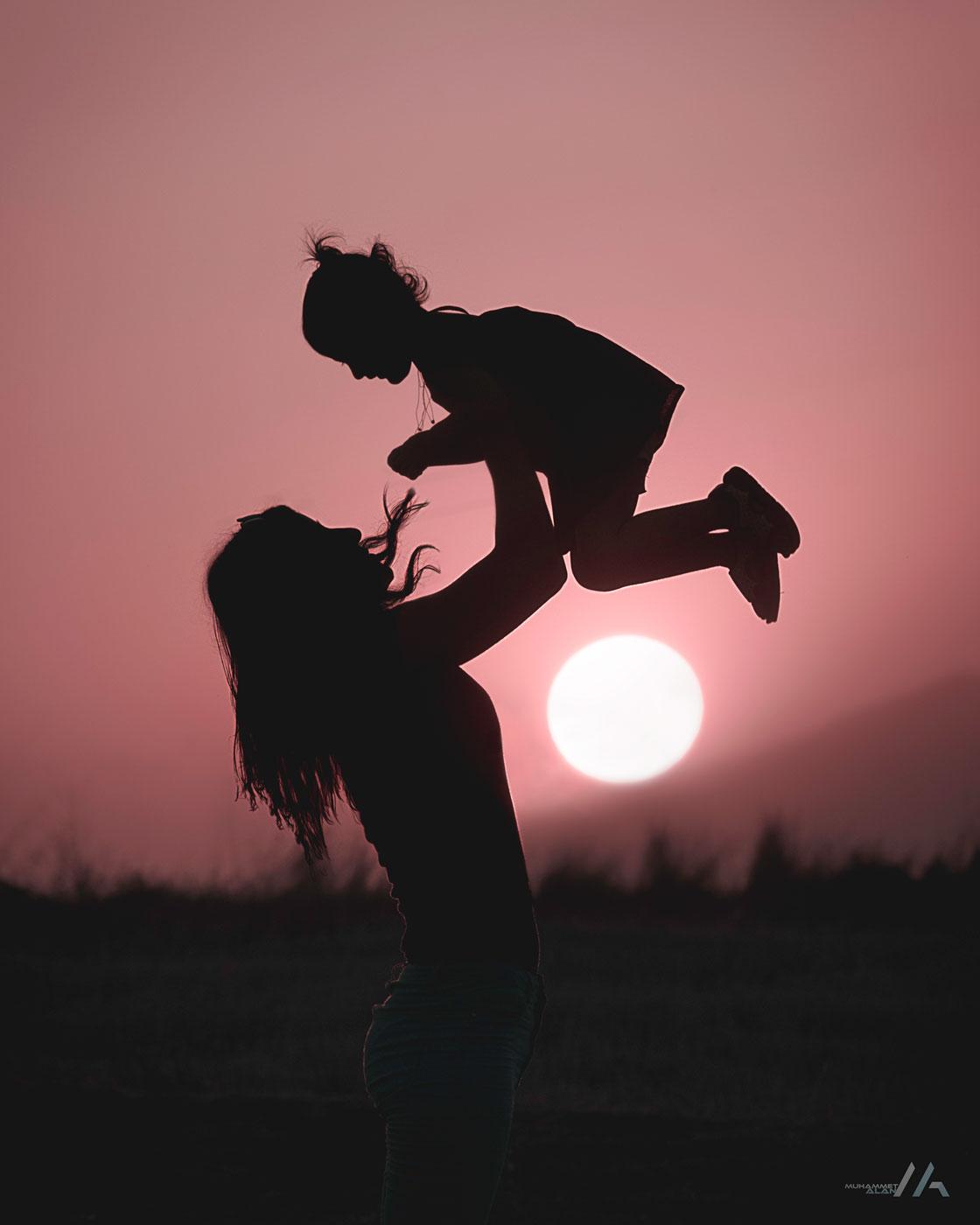 anne ve çocuk aşkı
